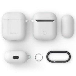 Apple's Case SPIGEN Airpods White White Case