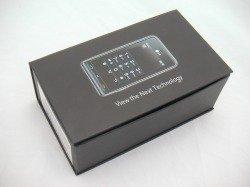 Box LG KU990 Viewty Driver Cable Manual