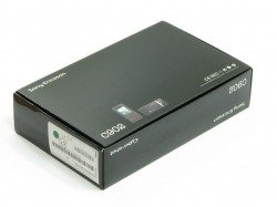 Box SONY ERICSSON C902 CD Cable Manual Drivers