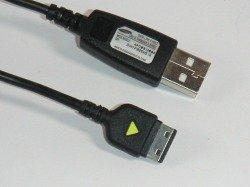 Cable SAMSUNG I900 Omnia F480 U900 L760 Avila U800