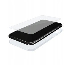 Case 3MK Invisiblecase Flexible Glass 3D iPhone XS MAX