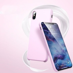 Case ESR YIPPEE IPHONE XS MAX PINK