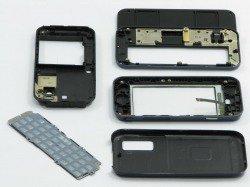 Case SAMSUNG F700 Complete Original Grade B