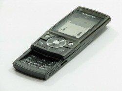 Case SAMSUNG G600 Complete Original Grade A
