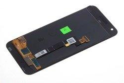 GOOGLE Screen Pixel Grade B Gray LCD Original Touch