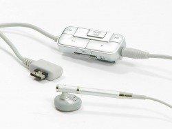 HEADPHONES LG KE850 KE970 Shine KG320 KG800 KG810