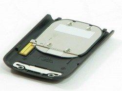 NOKIA N73 Complete Case Original Deep Plum Grade B