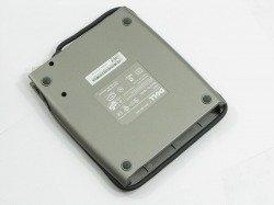 Original External Drive Pocket For Laptop Notebook DELL D400 D410 D420 D430 X300 PD01S