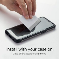 Protective Screen protector SPIGEN NEO Flex HD Friendly Galaxy S9 + Plus G965