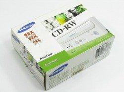 SAMSUNG CD-RW drive