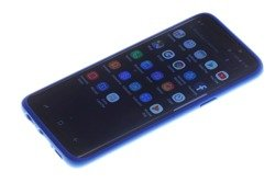 SPIGEN Ultra Hybrid Case for Samsung Galaxy Case Blue Coral S9