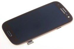 Screen SAMSUNG Galaxy S3 I9300 Grade A Brown LCD Original