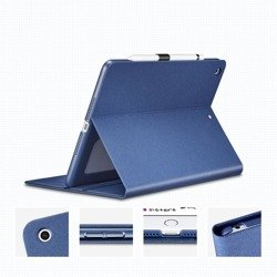 Simplicity Pencil Case ESR Apple iPad Case 9.7 Denimes 2017/2018