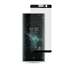 Tempered glass MOCOLO TG + 3D Sony Xperia XA2 Plus Black