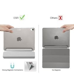 Yippee Case ESR Apple iPad Pro 11 2018 Gray Gray Case