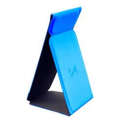 [AFTER RETURN] Wozinsky Grip Stand selbstklebende Halterung blau (WGS-01SB)