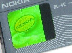Akku NOKIA BL-4C 2650 6101 6131 6136 6260 6300 7270 ORIGINAL NEW 3