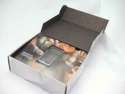 Box NOKIA N81 8GB CD Kabel Handbuch