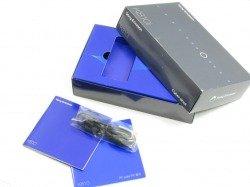 Box SONY ERICSSON K810i CD Kabel Handbuch Treiber Grau