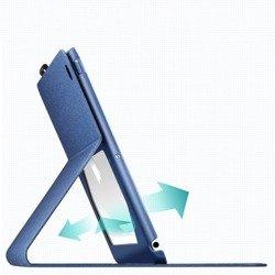 Einfachheit Hülle ESR - Apple iPad Fall 9.7 Denimes 2017/2018
