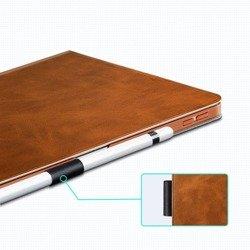 Einfachheit Hülle ESR Apple iPad Pro 11 2018 Brown Brown - Fall