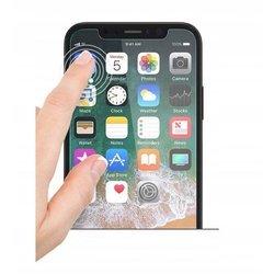 Gehärtetes Tempered glass HOFI Glass Pro + Rückenschutz Iphone Xs Max 11 Pro Max