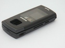 Gehäuse SAMSUNG E900 Set Original Grade B.