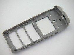 NOKIA 1600 Gehäuse Silber Original ohne rückseitige Abdeckung Klasse B.