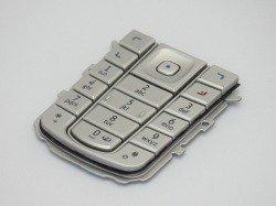 NOKIA 6230i Tastatur Original Qualität B