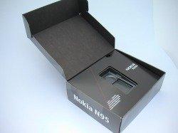 NOKIA N95 CD Cables Box Treiberhandbuch