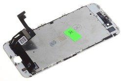 ORYGINALNY DOTYK WYŚWIETLACZ LCD APPLE iPHONE 7 BIAŁY Grade B