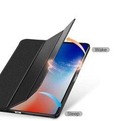 Yippee Hülle ESR Apple iPad Pro 12.9 2018 Schwarz Schwarz Hülle