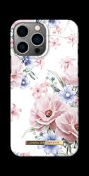 iDeal of Sweden Fashion - Schutzhülle für iPhone 13 Pro (Floral Romance)