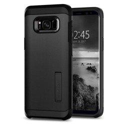 Etui SPIGEN Robuste Rüstung Samsung Galaxy S8 Black Case