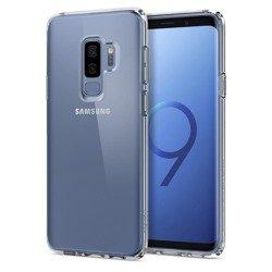 Etui SPIGEN Ultra Hybrid Samsung Galaxy S9 + Plus Kristallklare Hülle
