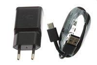 Ładowarka SAMSUNG Szybka Kabel USB-C Galaxy A20e A40 A50 A70 A80