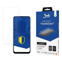 3MK FlexibleGlass Realme Narzo 30A Szkło Hybrydowe