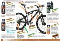 BRUNOX TOP Kett Spray 90ml Smar DO ŁAŃCUCHA