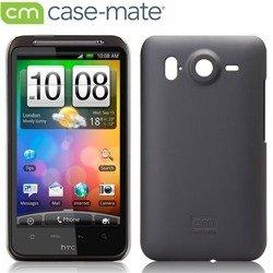 ETUI CASE-MATE Barely There HTC Desire HD Czarny Pokrowiec Futerał CASE