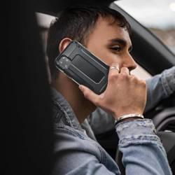 ETUI Futerał Forcell ARMOR do IPHONE 13 PRO MAX czarny CASE