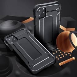 ETUI Futerał Forcell ARMOR do IPHONE 13 czarny CASE