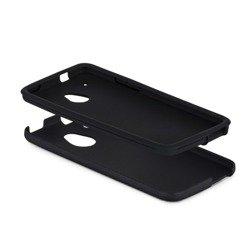 ETUI Pokrowiec Case-Mate HTC ONE Mini Hybrid Tough Czarny Futerał CASE