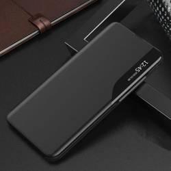 ETUI TECH-PROTECT SMART VIEW XIAOMI MI 11 LITE/MI 11 LITE 5G BLACK CASE