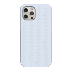 ETUI UAG Dot [U] - obudowa ochronna do iPhone 12 Pro Max (soft blue) CASE