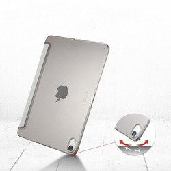 Etui ESR Yippee Apple iPad Pro 12.9 2018 Grey Szare Case
