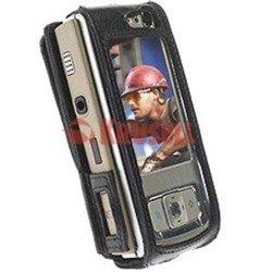 Etui Nokia N95 KRUSELL FUTERAŁ Pokrowiec Kabura