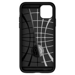 Etui SPIGEN Slim Armor Cs Apple Iphone 11 Pro Max Black Czarne Case
