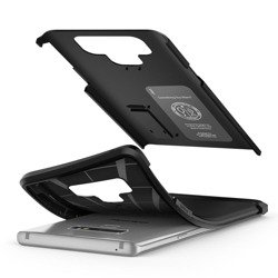 Etui SPIGEN Tough Armor Samsung Galaxy Note 9 Black Case