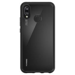 Etui SPIGEN Ultra Hybrid Huawei P20 Lite Nova 3e Czarny Case