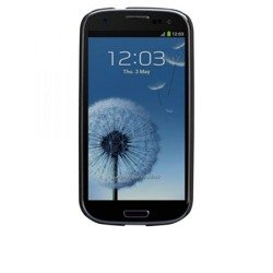 Etui Samsung Galaxy S3 I9300 I9305 CASE-MATE Barely There Czarne